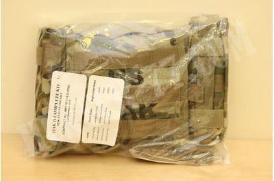 Аптечка укомплектованная армейская IFAK2 II армии США