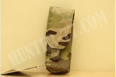 Pouch for GGG multicam flashlight Gray Ghost Gear Flashlight Pouch