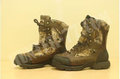 "Ботинки утепленные 1200 грамм Danner Pronghorn 8"" Realtree Xtra 1200G"