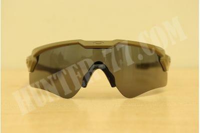 Баллистические очки Oakley SI Ballistic M Frame Alpha