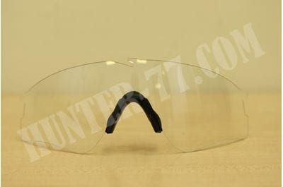 Oakley SI Ballistic M Frame Alpha Replacement Lens Clear