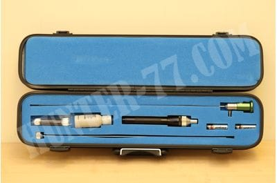 """Борескоп для оружия HAWKEYE Borescope Kit 17"""" без углового окуляра"""