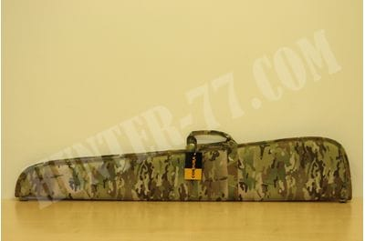 Soft case for guns multicam