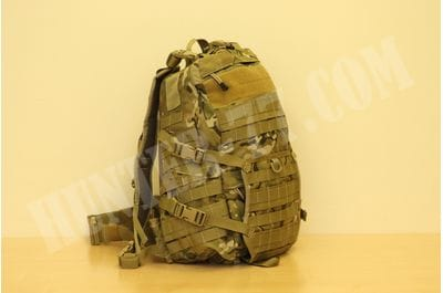 Рюкзак TAD Triple Aught Design Gear Fast Pack EDC Multicam