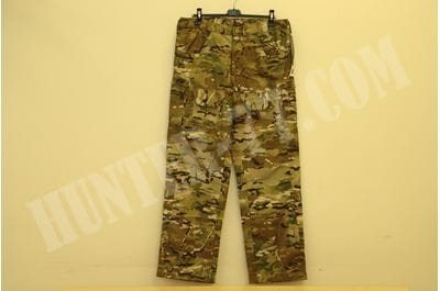 MASSIF ARMY FIELD PANT Flame Resistant Multicam