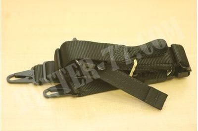 TAB Gear Pinnacle Rifle Sling HK/AI Style Regular Black