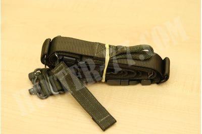 Ремень TAB Pinnacle PRS QD/Flush Olive Drab для винтовки