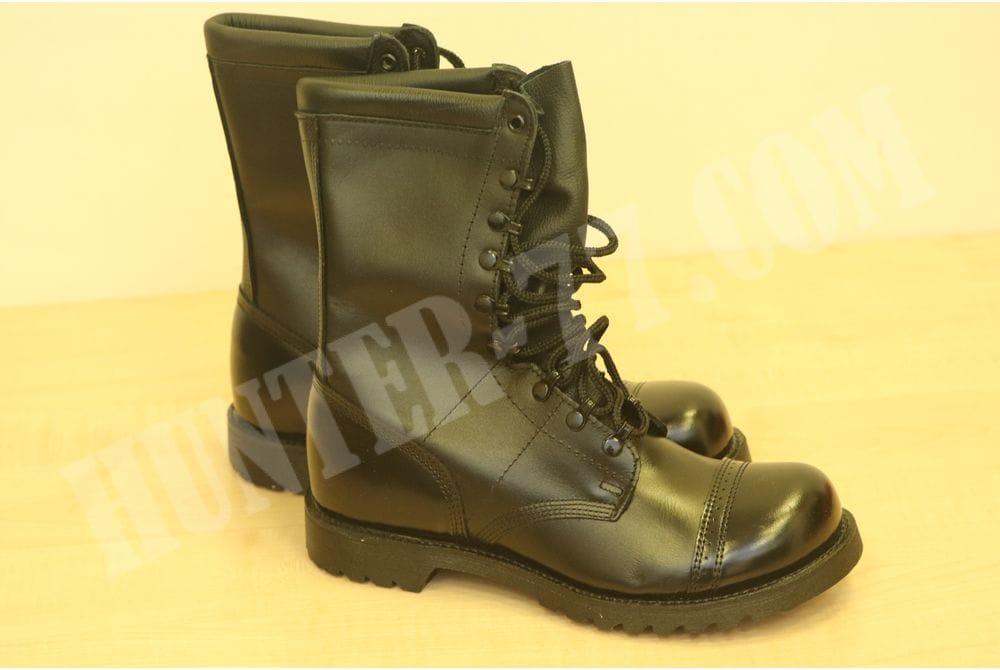 "Берцы кожаные  CORCORAN 1525 Mens 10"" Field Boot"