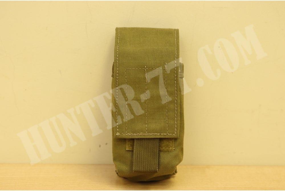 Подсумок LBT Tan Smoke Grenade