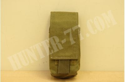 Подсумок LBT Tan Smoke Grenade
