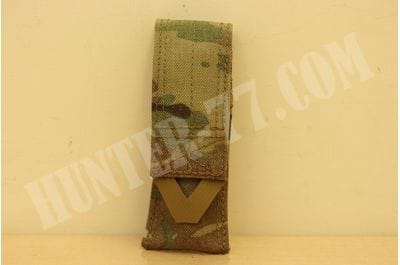 Multitasker Twist Pouch MultiCam