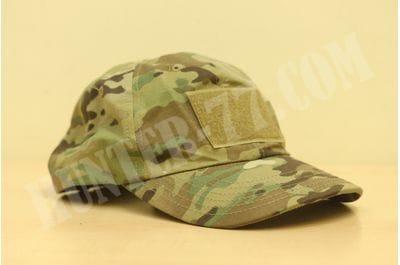 LBT Ripstop Hat multicam
