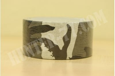 Black&White  Tape Wrap Fabric Scope Wrap Military Rifle Stealth Waterproof 1.9 X 10.9 Yards