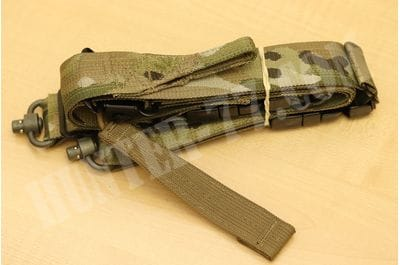 Ремень TAB Pinnacle PRS QD/Flush multicam для винтовки