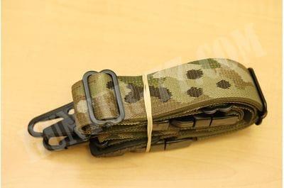 Ремень винтовочный TAB Gear HK / AI Hooks multicam