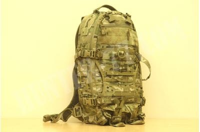 Рюкзак TAD Gear Fast Pack Litespeed Multicam