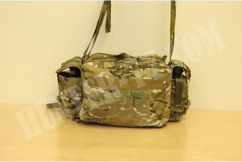 Eagle Industries Escape & Evade E&E Bail Out Go Aid Medic Range Bag Multicam