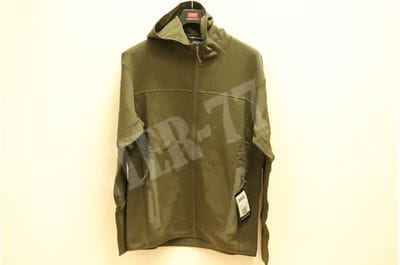 Кофта Arc'teryx LEAF Naga Hoody Full Zip Ranger Green