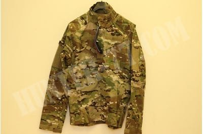 Куртка 2-PIECE FLIGHT SUIT JACKET - MILITARY - (FR)