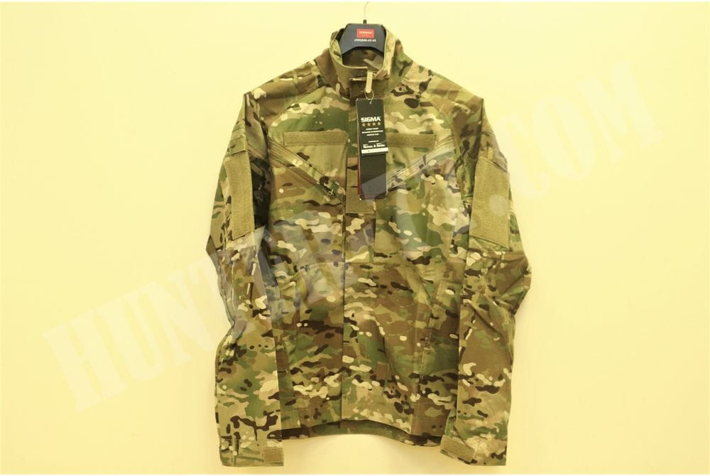 Куртка 2-PIECE FLIGHT SUIT JACKET multicam - MILITARY - (FR) NAVAIR