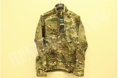 Куртка 2-PIECE FLIGHT SUIT JACKET - MILITARY - (FR) NAVAIR