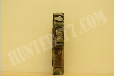 Eagle Industries SOFLCS Multicam Single Pop Flare Silencer Pouch