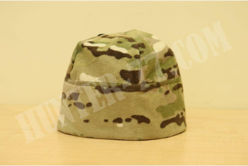 Флисовая шапка M-Tac 330 multicam