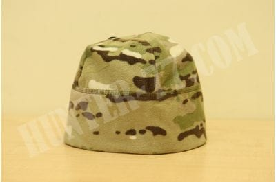 M-Tac Skull Cap Fleece 330 Slmtex Winter Hat Mens Military Watch Tactical multicam