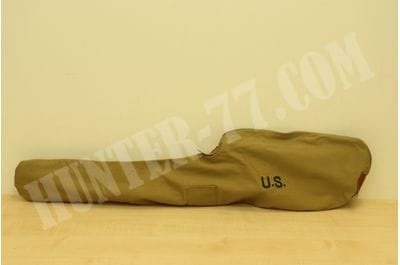WWII M1 Carbine Carry Case Marked U.S