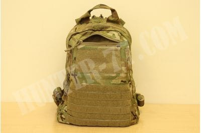 LBX Minimalist Gear Pack Multicam