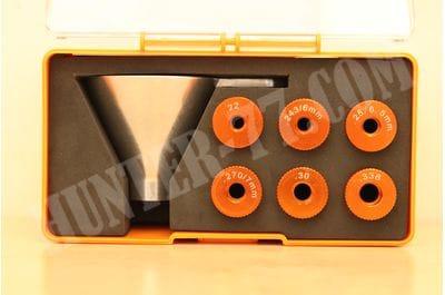Воронка для пороха Lyman Brass Smith Pro Funnel System универсальная