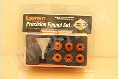 Воронка для пороха Lyman Brass Smith Pro Funnel System универсальная