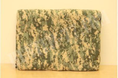 Rothco Soft, Warm Camouflage Fleece Blankets ACU Digital Camo 202 х 152 sm