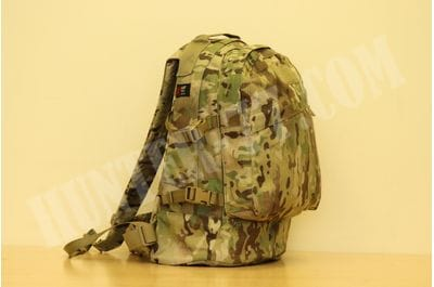 Рюкзак 3Day (Slick) 30L Combo LBT-1476A MULTICAM