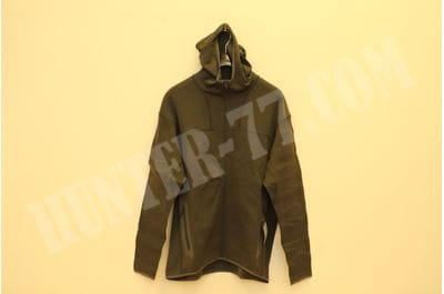 Кофта Arc'teryx LEAF Naga Hoody Full Zip Wolf