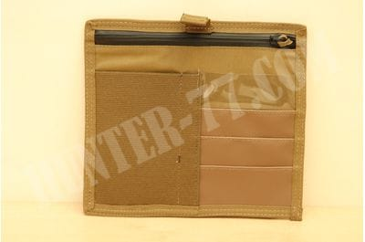 internal organizer LBT 8014 coyote