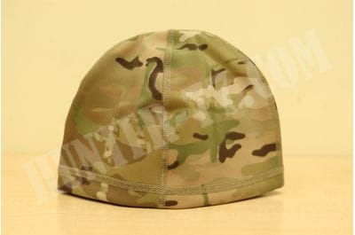 Beyond Multicam Soft Shell Beanie Cold Weather Hat Beyond Clothing multicam