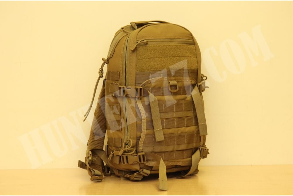 Рюкзак FAST Pack Litespeed Coyote Brown Triple Aught Design