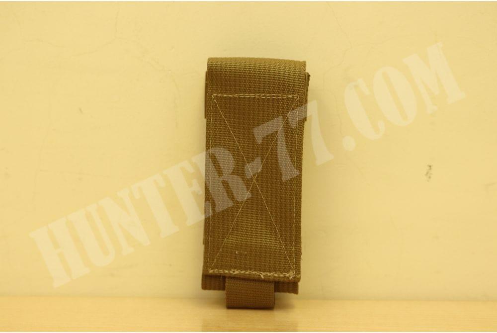 Чехол для мультитула, ножа, на лямку рюкзака Койот S1 Triple Aught Design
