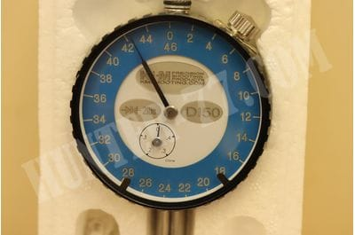 Dial Indicator for Low Force Pack K&M Precision