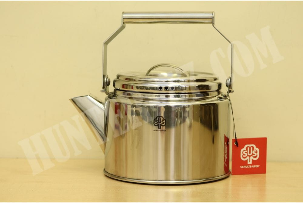 Чайние стальной Schulte-Ufer Stainless Steel, 18/10, 17 cm, 2.2 L