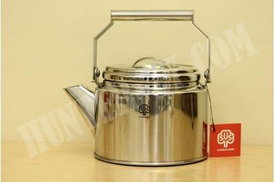 Чайник стальной Schulte-Ufer 2.2 L