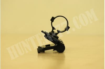 Wilcox Right Handed Flip-Mount for Aimpoint 3x Magnifier 61100G14-B