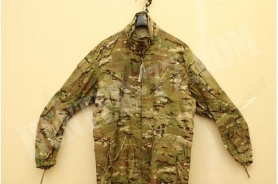 ARMY OCP IMPROVED COVERALLS MULTICAM CVC NOMEX