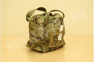 Soft Ammo Can Small multicam