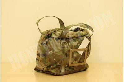 Soft Ammo Can SAC multicam