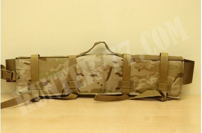22 inch Scope Guard Cover Shield Multicam Arid for Riflescopes with Muzzle Cover