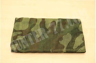 Накидка снайпера 179 х 76 см вудланд