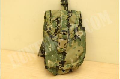Eagle Industries AOR2 Single (1x2) 20-Round 7.62 DMR Magazine Pouch