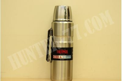 Термос Thermos Stainless King 2L 68 Ounce Stainless Steel